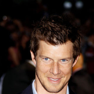 "Eric Mabius in ""Harry Potter and the Half-Blood Prince"" New York City Premiere - Arrivals"