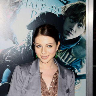 "Michelle Trachtenberg in ""Harry Potter and the Half-Blood Prince"" New York City Premiere - Arrivals"