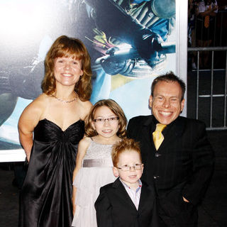 "Warwick Davis in ""Harry Potter and the Half-Blood Prince"" New York City Premiere - Arrivals"