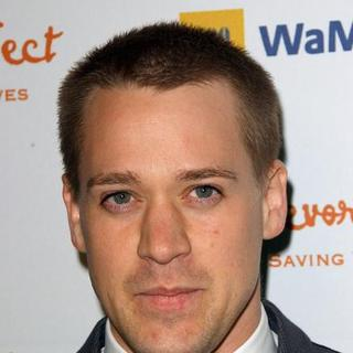 T.R. Knight in Cracked Xmas 10 to benefit The Trevor Project - ALO-002458
