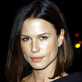 "Rhona Mitra in Los Angeles Premiere of ""Atonement"""