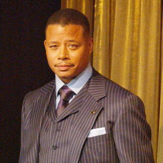 Terrence Howard in 14th Annual Screen Actors Guild Awards - Nominations Announcement