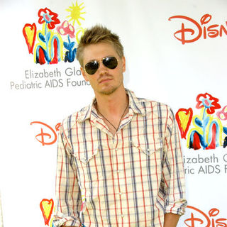 "Chad Michael Murray in ""A Time For Heroes"" Sponsored by Disney to Benefit the Elizabeth Glaser Pediatric AIDS Foundation"