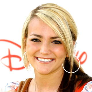 "Jamie Lynn Spears in ""A Time For Heroes"" Sponsored by Disney to Benefit the Elizabeth Glaser Pediatric AIDS Foundation"