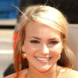 "Jamie Lynn Spears in World Premiere of ""Nancy Drew"""