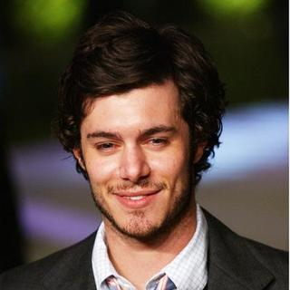 Adam Brody in 2007 Vanity Fair Oscar Party