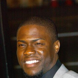 "Kevin Hart in ""Fool's Gold"" World Premiere"