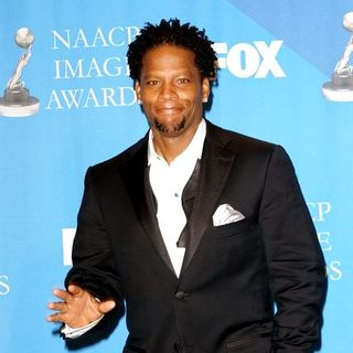 39th Annual NAACP Image Awards - Press Room
