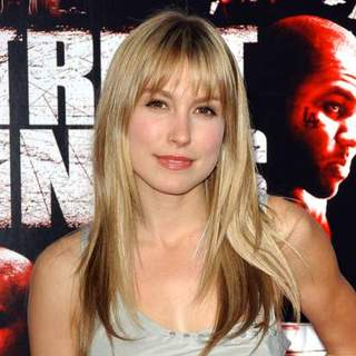 "Sarah Carter in ""Street Kings"" Hollywood Premiere - Arrivals"