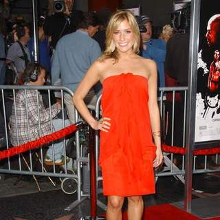 "Kristin Cavallari in ""Street Kings"" Hollywood Premiere - Arrivals"