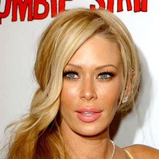 "Jenna Jameson in ""Zombie Strippers"" Los Angeles Premiere - Arrivals"