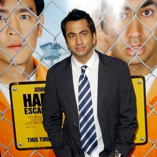 "Kal Penn in ""Harold & Kumar Escape From Guantanamo Bay"" Los Angeles Premiere - Arrivals"