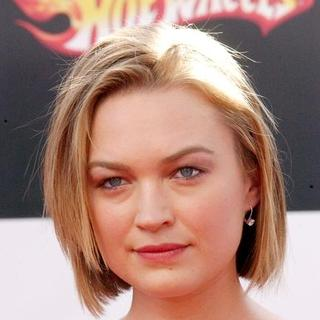 "Sophia Myles in ""Speed Racer"" World Premiere - Arrivals"