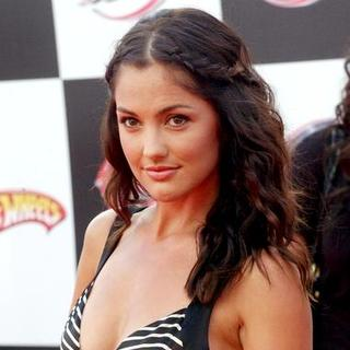 "Minka Kelly in ""Speed Racer"" World Premiere - Arrivals"