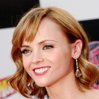 "Christina Ricci in ""Speed Racer"" World Premiere - Arrivals"