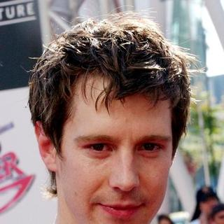 "Jason Dohring in ""Speed Racer"" World Premiere - Arrivals"