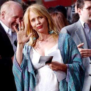 "Rosanna Arquette in ""Iron Man"" Los Angeles Premiere - Arrivals"