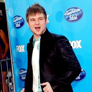 Blake Lewis in 2008 American Idol Finale - Arrivals - ALO-016269