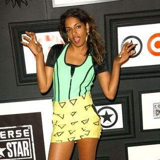 M.I.A. in MTV Movie Awards Afterparty Hosted by Target & Converse - Arrivals