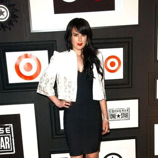 Rumer Willis in MTV Movie Awards Afterparty Hosted by Target & Converse - Arrivals