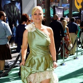 "Alison Sweeney in ""The Incredible Hulk"" Los Angeles Premiere - Arrivals"