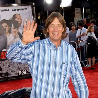 "Kevin Sorbo in ""Get Smart"" World Premiere - Arrivals - ALO-017927"