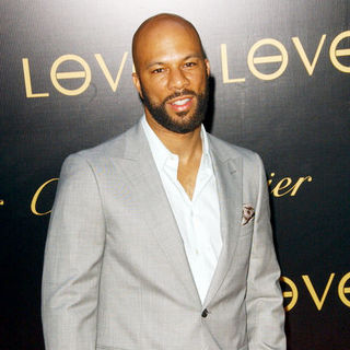 Common in 3rd Annual LOVEDAY Launch Love Charity Bracelet - Arrivals