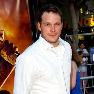 "Chris Pratt in ""Wanted"" The World Premiere - Arrivals"
