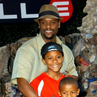 "Blair Underwood in ""WALL.E"" World Premiere - Arrivals - ALO-018178"