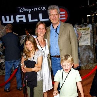 "Clancy Brown in ""WALL.E"" World Premiere - Arrivals"