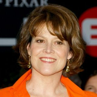 "Sigourney Weaver in ""WALL.E"" World Premiere - Arrivals"
