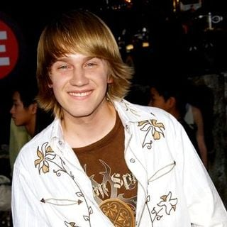 "Jason Dolley in ""WALL.E"" World Premiere - Arrivals - ALO-018227"
