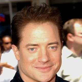 "Brendan Fraser in ""Journey To The Center Of The Earth"" World Premiere - Arrivals - ALO-018758"