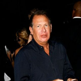 "Garry Shandling in ""The X-Files - I Want to Believe"" Hollywood Premiere - Arrivals"