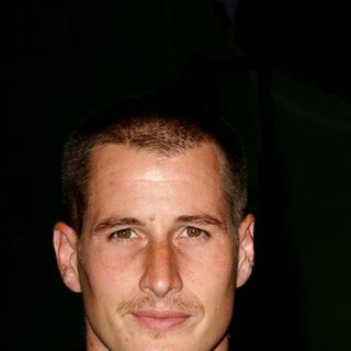 "Brendan Fehr in ""The X-Files - I Want to Believe"" Hollywood Premiere - Arrivals - ALO-020343"