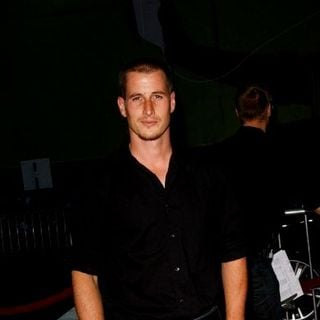 "Brendan Fehr in ""The X-Files - I Want to Believe"" Hollywood Premiere - Arrivals - ALO-020344"