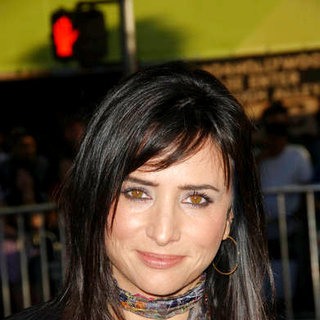 "Pamela Adlon in ""The X-Files - I Want to Believe"" Hollywood Premiere - Arrivals"