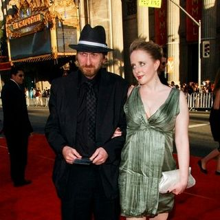 "Frank Miller in ""The X-Files - I Want to Believe"" Hollywood Premiere - Arrivals"