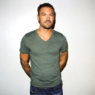 Brian Austin Green in 2008 Comic Con International Day Three