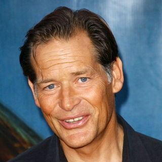 "James Remar in ""Pineapple Express"" Los Angeles Premiere - Arrivals"