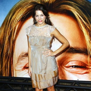 "Jenna Dewan in ""Pineapple Express"" Los Angeles Premiere - Arrivals"