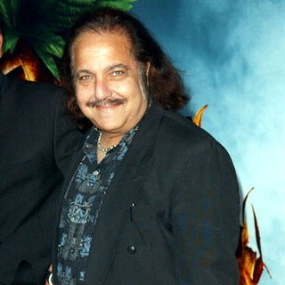 "Ron Jeremy in ""Pineapple Express"" Los Angeles Premiere - Arrivals"