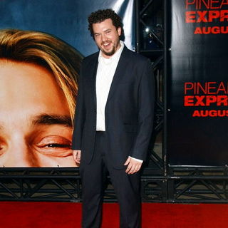 "Danny McBride in ""Pineapple Express"" Los Angeles Premiere - Arrivals"