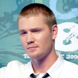 Chad Michael Murray in 2008 Teen Choice - Press Room