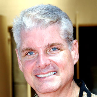 Tom Kane in Star Wars: The Clone Wars U.S. Premiere - Arrivals