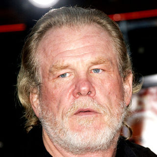 Nick Nolte in Tropic Thunder Los Angeles Premiere - Arrivals