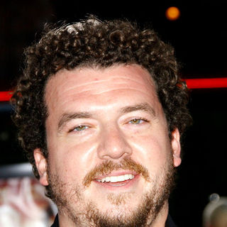 Danny McBride in Tropic Thunder Los Angeles Premiere - Arrivals