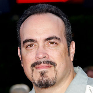 David Zayas in Tropic Thunder Los Angeles Premiere - Arrivals