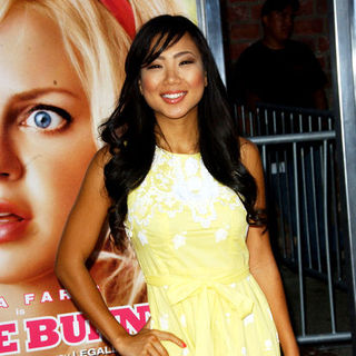 "Hiromi Oshima in ""The House Bunny"" Los Angeles Premiere - Arrivals"
