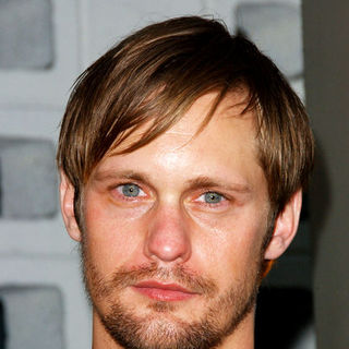 "Alexander Skarsgard in HBO Series ""True Blood"" Los Angeles Premiere - Arrivals"